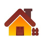 HOME ICON VECTOR.eps