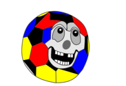 balon colombiano