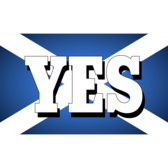 Yes to an independent Scotland