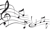 mUsIc nOtEs PSD