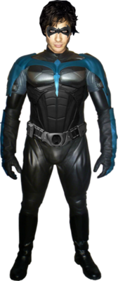 Nightwing 002 PSD