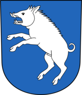 Berg am Irchel - Coat of arms 1