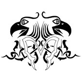 DOUBLE HEADED EAGLE.eps