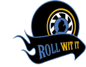 LOGO FOR ROLL WIT IT BUSINESS 2 PSD
