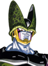 Cell PSD