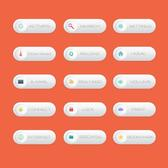 WEB DESIGN ELEMENTS VECTOR PACK.eps