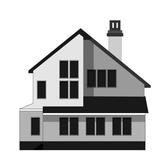 FAMILY HOUSE VECTOR GRAPHICS.eps