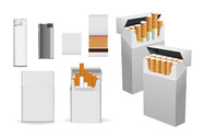 Cigarette Theme