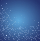 sparkle star background