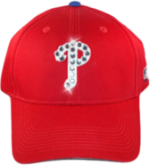 red fitted PSD