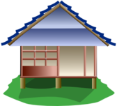 Homes Clipart 11