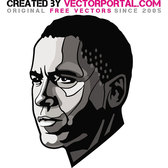 BARACK OBAMA PORTRAIT.eps