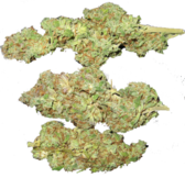 Weed PSD
