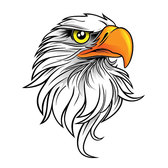 EAGLE VECTOR CLIP ART.ai