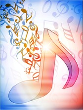Dynamic Musical Notation 01