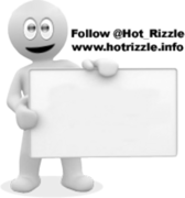 Character holding Blank Sign [HD] [Perfect Cut] PSD