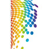 ABSTRACT COLORFUL DESIGN BACKGROUND.eps