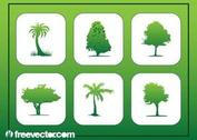 Tree Buttons