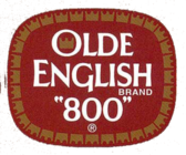 olde engilish label PSD