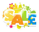 Summer promotion sale vector-2