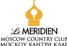 Moscow Country Club logo