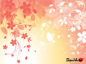 Sakura: Japanese Cherry Blossom Background