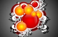 Cool Free Christmas Ornaments