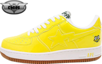 Spongebob Bapes1 PSD