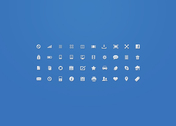 40 Icons by Luke