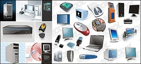 Computer-related equipment