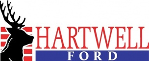 Hartwell Ford logo