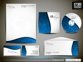 Free vector about packaging design template vector-3