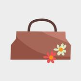 PURSE VECTOR GRAPHICS.ai