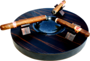 Ashtray 2 PSD