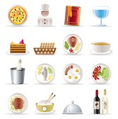 restaurant kitchen icon 1