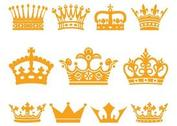 Crowns Set