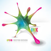 Exquisite Decorative Abstract Patterns 01 - Vector Beautiful Jet Brilliant