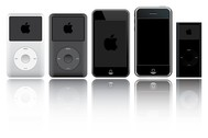 Apple ipod products