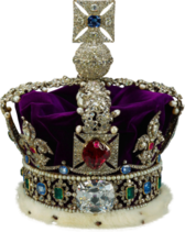 Imperial Crown PSD