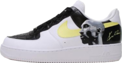 Air Force One: Kobe Bryant Edition PSD