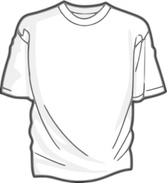 Digitalink Blank T Shirt