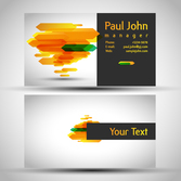 Vector business cards-2