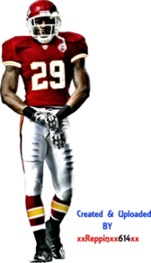 (Chiefs) Eric Berry PSD