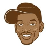 VECTOR PORTRAIT OF WILL SMITH.eps