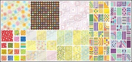 Vector pattern practical background material
