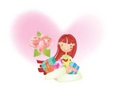 Gift and Present Vector 47