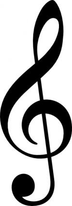 Treble Clef Without Line