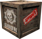Goon Approved Box PSD