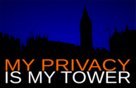 My privacy is my tower