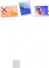 Mailing Stamps